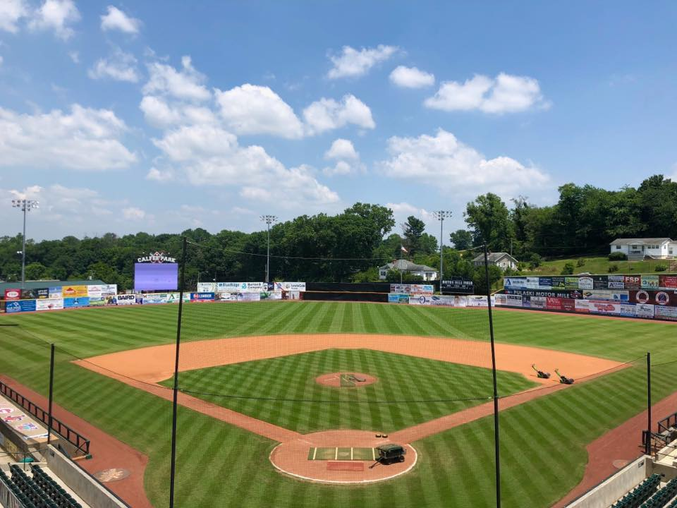 Don't Miss These 3 Great Pulaski Yankees Promotions in August